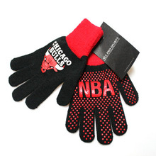 Chicago Bulls HWC Gloves