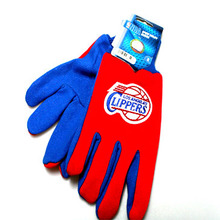 LA Clippers  Utility Gloves