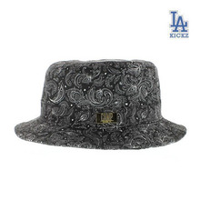 Camp Original Co The Paisley Bucket Hat