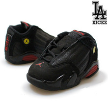 [NEW][120]Air Jordan 14 Retro td
