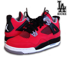 [USED][235]Air Jordan 4 Retro