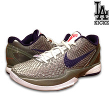 [NEW][280]ZOOM KOBE 6 China Edition