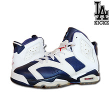 [USED][220]Air Jordan 6 Retro 시드니