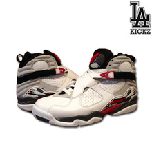 [NEW][265]Air Jordan 8 Retro BUCKS [2025]