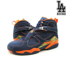 [NEW][280]Air Jordan 8 Retro Peapod