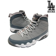 [NEW][280]Air Jordan 9 Retro 쿨그레이