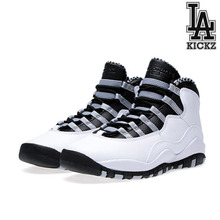 [NEW][270]Air Jordan 10 Retro 스틸 (나코)