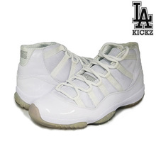 [NEW][270]Air Jordan 11 Retro 25주년 [408201-101]