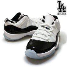 [NEW][275]Air Jordan 11 Retro Low 콩로우 [528895-153]
