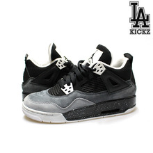[USED][235] Air Jordan 4 Retro GS 피어 [626970-030]