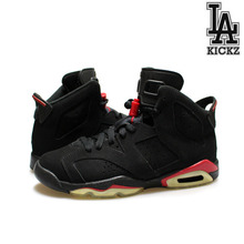 [USED][240] Air Jordan 6 Retro GS 바시티 [384665-061] (박스 없음)